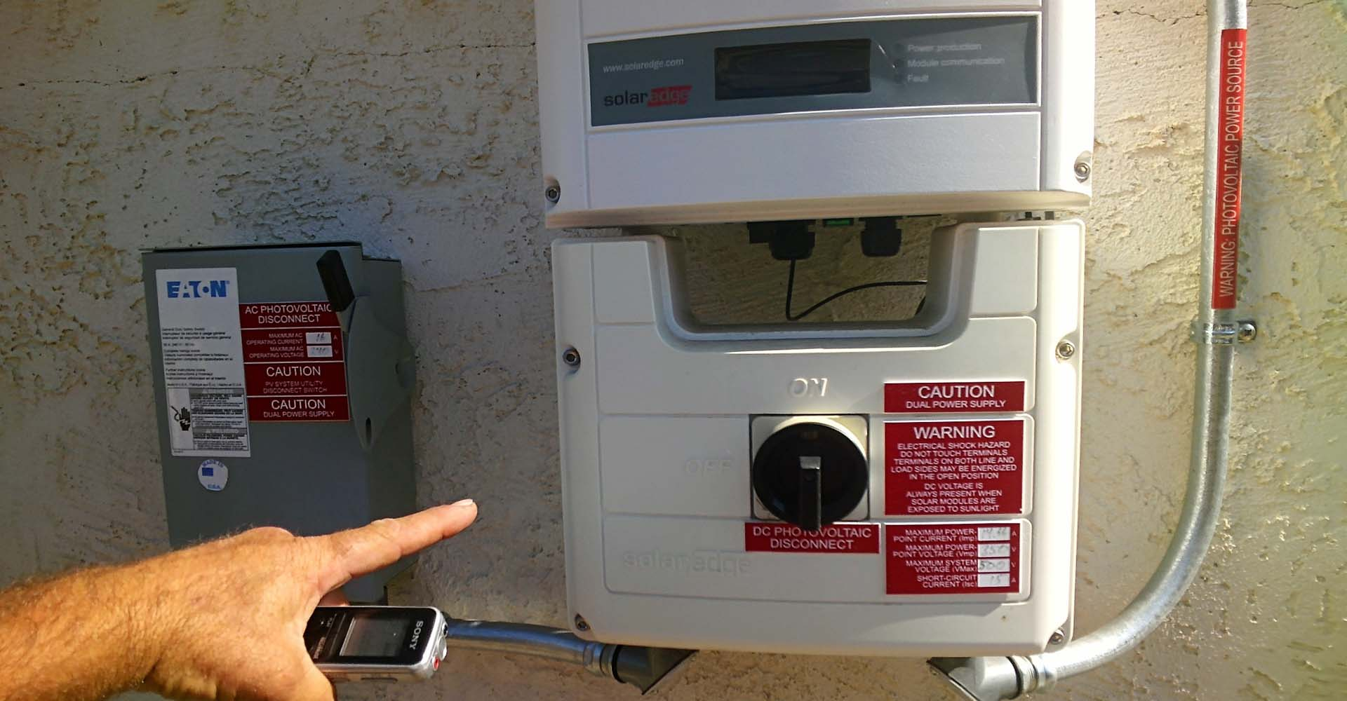 Electrical 101 Home Inspection - Inspect.Net. Inc. Bay Area Home ...